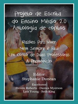 cover image of Projeto De Escrita Do Ensino Médio 2.0