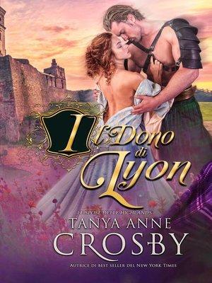 cover image of Il dono di Lyon