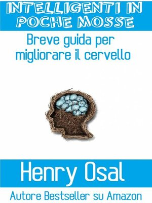 cover image of Intelligenti In Poche Mosse