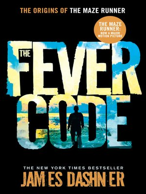 cover image of The Fever Code