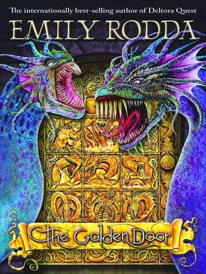 cover image of The Golden Door