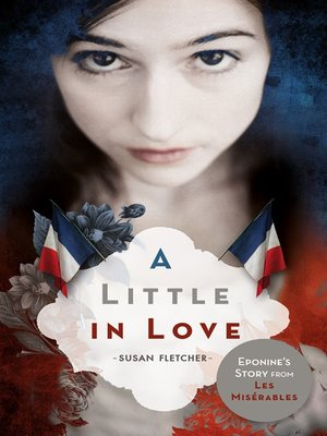 cover image of A Little in Love