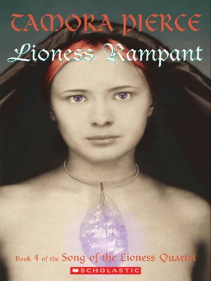 cover image of Lioness Rampant