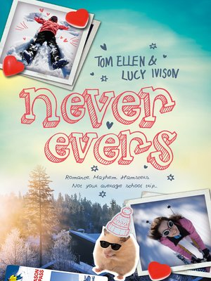 cover image of Never Evers