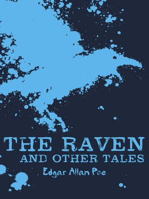 cover image of The Raven and Other Tales
