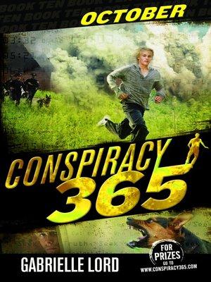 Conspiracy 365 January Pdf