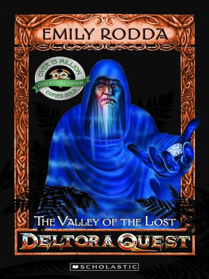 cover image of The Valley of the Lost