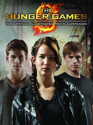 cover image of Hunger Games