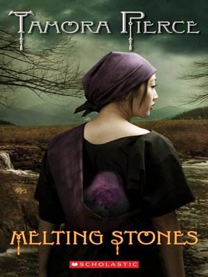 cover image of Melting Stones
