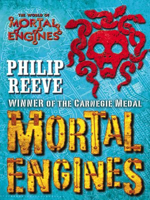 infernal devices philip reeve epub