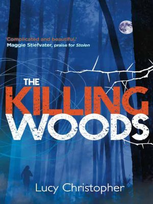 cover image of Killing Woods