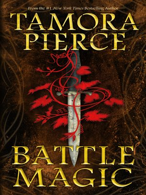 cover image of Battle Magic
