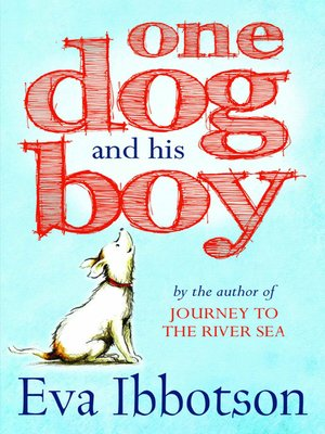 cover image of One Dog and His Boy