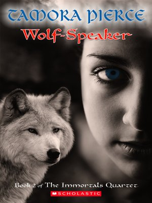 cover image of Wolf Speaker