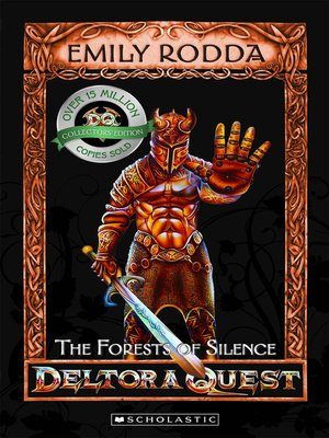 cover image of The Forests of Silence