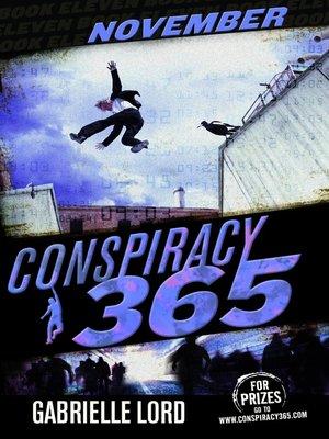Conspiracy 365 February Pdf