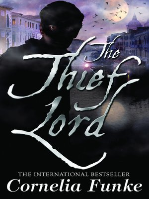 cover image of Thief Lord