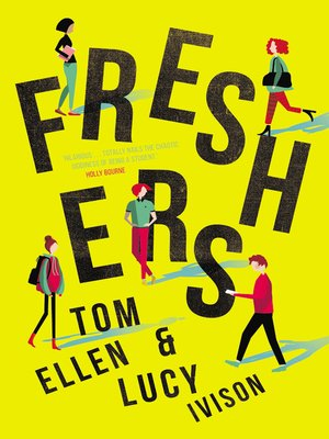 cover image of Freshers