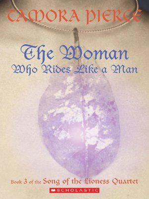 cover image of The Woman Who Rides Like a Man
