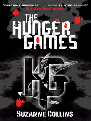 The Hunger Games by Suzanne Collins · OverDrive (Rakuten OverDrive ...