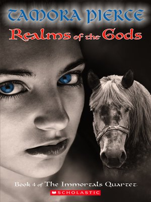 cover image of Realms of the Gods