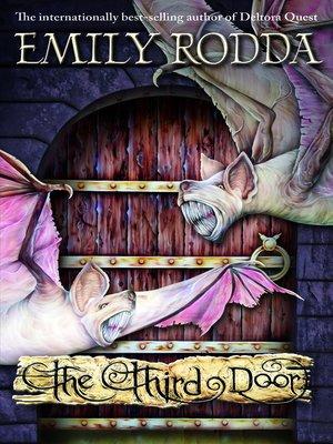 cover image of The Third Door