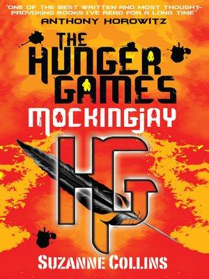 cover image of Mockingjay