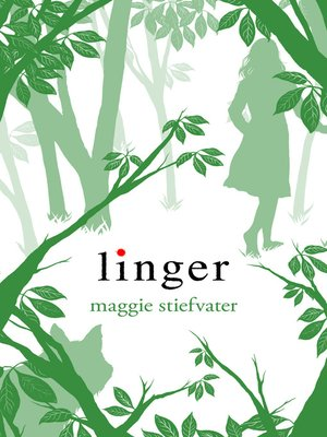 cover image of Linger