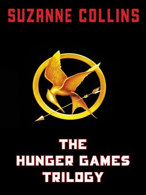 cover image of The Hunger Games Trilogy