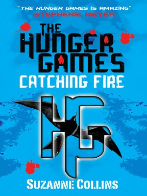 what is the second book in the hunger games