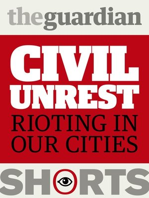 cover image of Civil Unrest