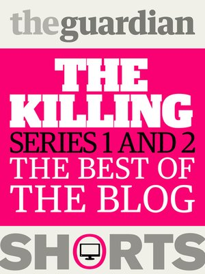 cover image of The Killing Series 1 and 2