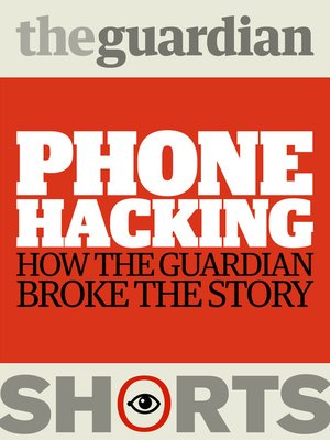 cover image of Phone Hacking