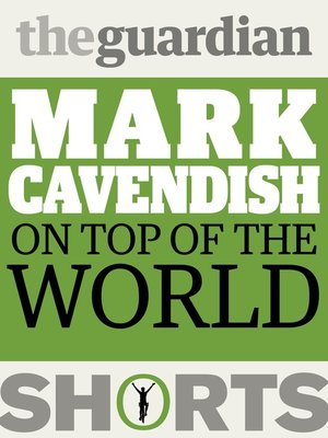 cover image of Mark Cavendish