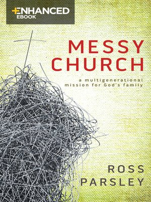 cover image of Messy Church