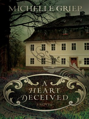 cover image of A Heart Deceived