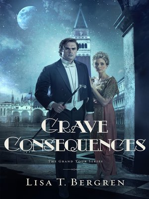 cover image of Grave Consequences