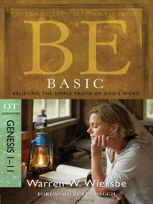 cover image of Be Basic