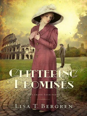 cover image of Glittering Promises