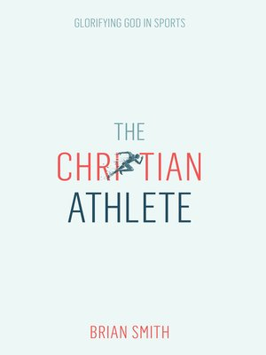 cover image of The Christian Athlete