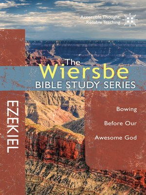 Wiersbe Bible Study(Series) · OverDrive (Rakuten OverDrive ...