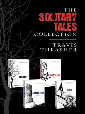 cover image of The Solitary Tales Collection