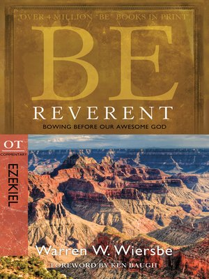 cover image of Be Reverent