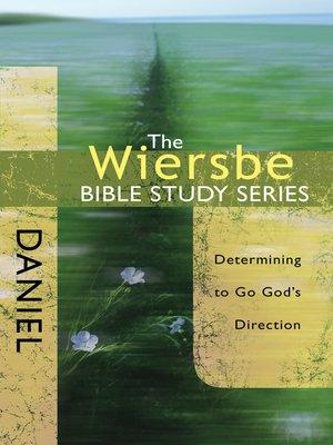cover image of Daniel