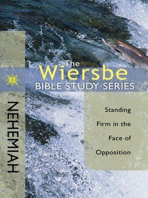 cover image of Nehemiah