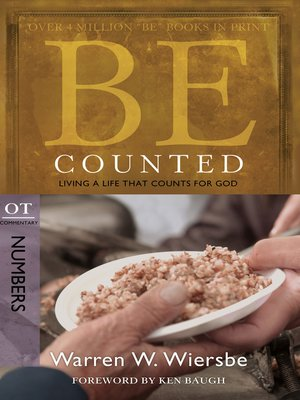 cover image of Be Counted