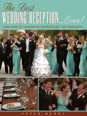 cover image of The Best Wedding Reception...Ever!
