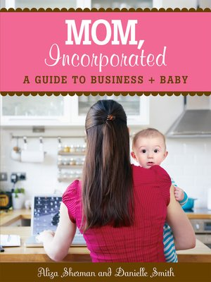 cover image of MOM, Incorporated