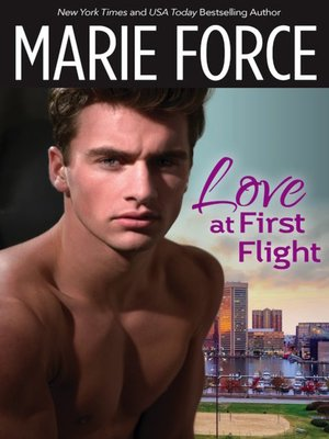 cover image of Love at First flight