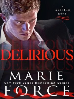 cover image of Delirious
